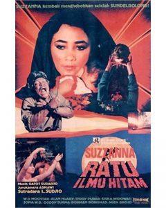 Ratu Ilmu Hitam 1981 Siap Digarap Rapi Film Production Di 2019 Ini
