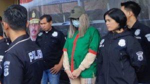 Lucinta Luna Ditangkap akibat narkoba